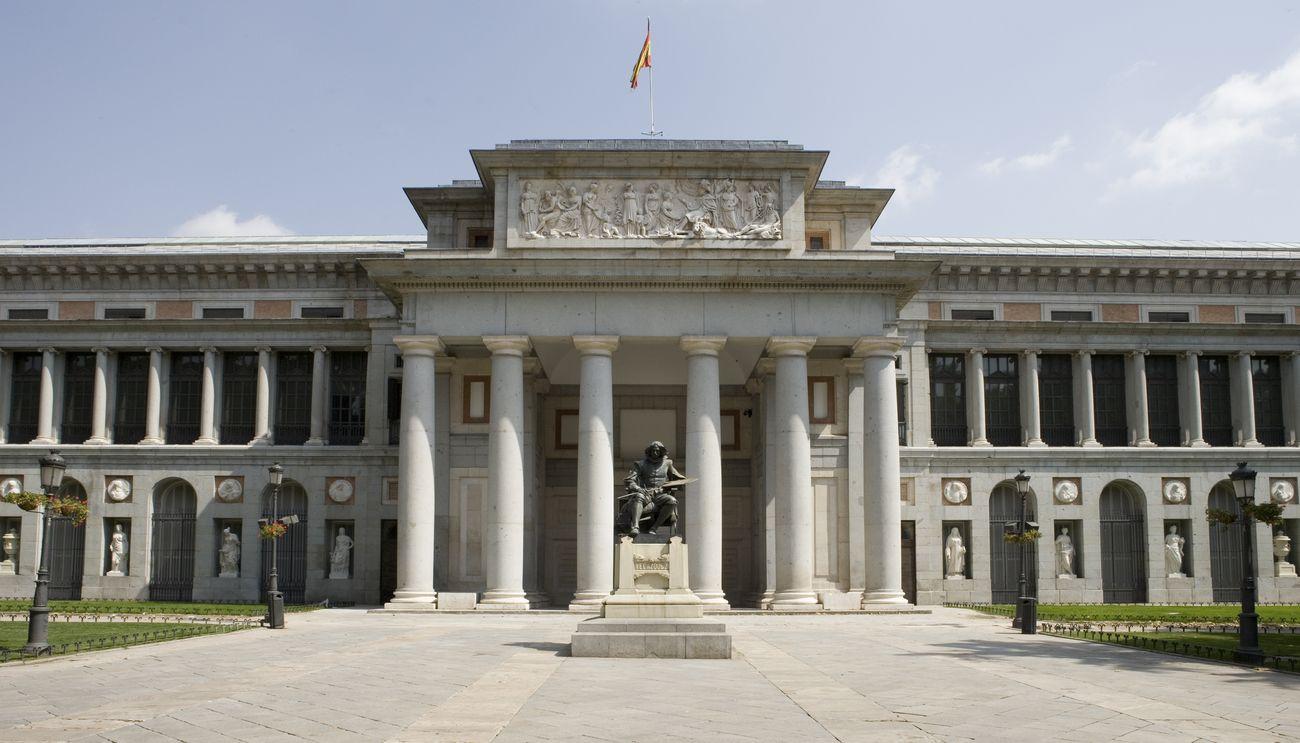 Museo del Prado, i 200 anni di un'icona